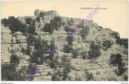 30. CORCONNE . Le Chateau . - Francia