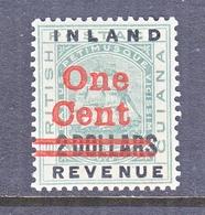British Guiana  149   ** - British Guiana (...-1966)