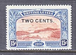 British Guiana  159   * - British Guiana (...-1966)