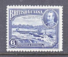 British Guiana  214   *  Wmk.  4 - British Guiana (...-1966)