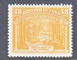 British Guiana  236   * - British Guiana (...-1966)