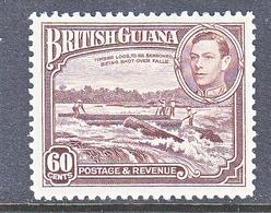 British Guiana  237   * - British Guiana (...-1966)