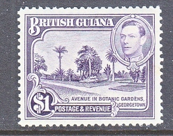 British Guiana  239   * - British Guiana (...-1966)