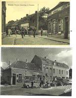 Poste Frontière Risquons Tout Et Du Cuirassier (Mouscron) - Mouscron - Moeskroen