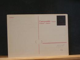 84/299  CP ALLEMAGNE MIT ANTWORTKARTE  XX - [7] République Fédérale
