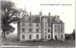 18 MAUPAS - Château [REF/S010872] - France