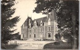 18 NANCAY - Château De Loinces [REF/S010833] - Nançay