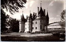 18 NANCAY - Le Château  [REF/S010842] - Nançay