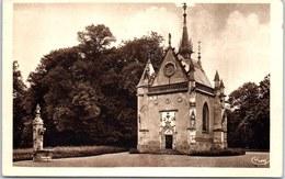 18 SAINT AMAND MONTROND - La Chapelle Du Château De Meillant [REF/S010844] - Saint-Amand-Montrond