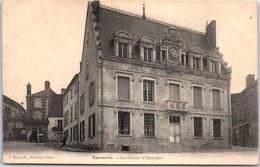 18 SANCERRE - La Caisse D'épargne [REF/S010845] - Sancerre