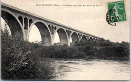 18 ST FLORENT - Le Viaduc [REF/S010874] - Saint-Florent-sur-Cher
