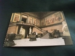 BELGIO ANTWERPEN-ANVERS-ANVERSA MUSEO ROYAL GALLERY OF FINE ARTS - Antwerpen