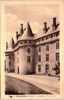 19 POMPADOUR - Le Château [REF/S010107] - Altri Comuni