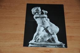 1246-     ROMA, MUSEI CAPITOLINI, FANCIULLO CON OCA - Musei
