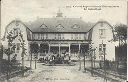 Kalmthout - Kaiserin Auguste Victoria Erholungsheim Bei Calmpthout Zeldzame Duitse Hoelen Uitgave Nr 6912 - Kalmthout