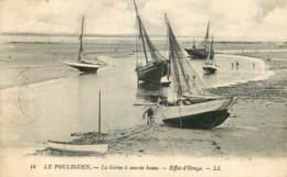 44 - LE POULIGUEN - Le Pouliguen