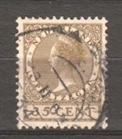 Netherlands 1926 NVPH 195 Canceled (2) - 1891-1948 (Wilhelmine)