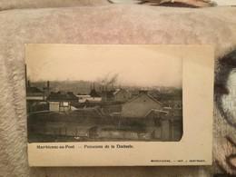 MARCHIENNE AU PONT  PANORAMA DE LA DOCHERIE - Charleroi