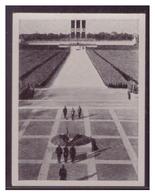 Adolf Hitler (007004) Sammelbilder Austria Tabakwerke, AH Und Sein Weg Zu Großdeutschland Bild 143, Reichsparteitag 1934 - Otros