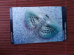 Phonecard Buterfly Used - Türkei