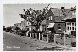 - CPSM STIENS (Pays-Bas) - Schilweg - Uitg. De Groot's Kantoorboekh 667 - - Pays-Bas
