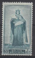 BELGIË - OPB - 1947 - Nr 751 - MNH** - België