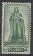 BELGIË - OPB - 1947 - Nr 752 - MNH** - België