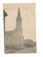 71 - Saône Et Loire / VERZE -- L' Eglise. - France