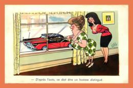 A600 / 263 Illustrateur Pedro SEGUI - Illustrators & Photographers