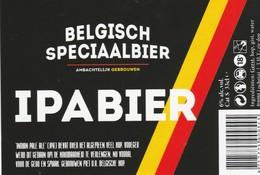 Etiket   Lochristi - Bière