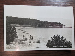 Lopar , Island Rab / Croatia - Croatia