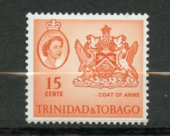 Trinité Et Tobago, Yvert 203**, Scott 116**, SG 291a**, MNH - Trinité & Tobago (1962-...)