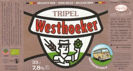 Etiket     De  Plukker - Bière