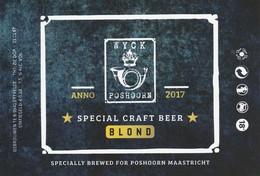 Etiket      Ertvelde - Bière