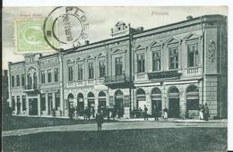 ROUMANIE - POLESTI - Grand Hotel - Rumänien