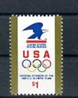 A23664)Olympia 92: USA 2182** - Estate 1992: Barcellona