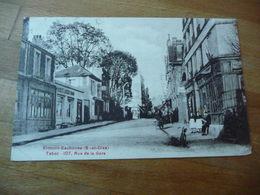 95 - Ermont Eaubonne - France