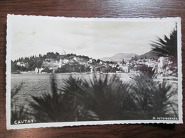 Cavtat  / Croatia - Kroatien