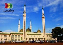 Guinea Conakry Mosque New Postcard - Guinea