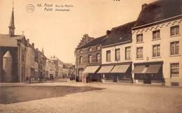 Aalst Alost Rue Du Moulin Molenstraat    M 1502 - Aalst