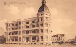 Koksijde  Coxyde Hotel Régina    M 1516 - Koksijde