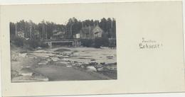 81-216 Estonia Harju - Estonie