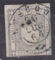 Italie, Sardaigne - Yvert N° 17 Oblitéré - Cote 50 € - Sardinien