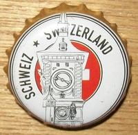 N°1193 CAPSULE DE BIERE ET AUTRE - Bière