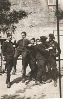 Photo Juin 1915 MARAINVILLER - Un Groupe De Dragons (A216, Ww1, Wk 1) - War 1914-18