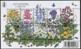 1994 Finland Michel Bl 13 FD Stamped. - Finland