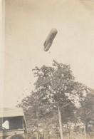 Photo Aout 1915 BENAMENIL - Ballon Captif (A216, Ww1, Wk 1) - Francia