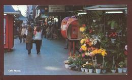 ARGENTINA - BUENOS AIRES CALLE FLORIDA 1970 - Argentina