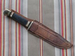 Ancien Couteau De Scout , Chasse - Messen