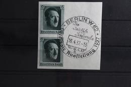 Deutsches Reich 647 Gestempelt Mit Sonderstempel #TI982 - Deutschland
